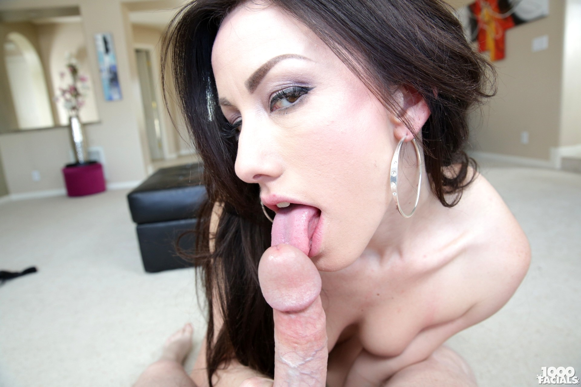 Jennifer white blowjob
