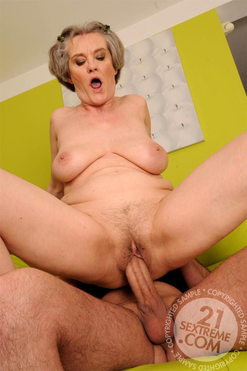 Older mature women movies
