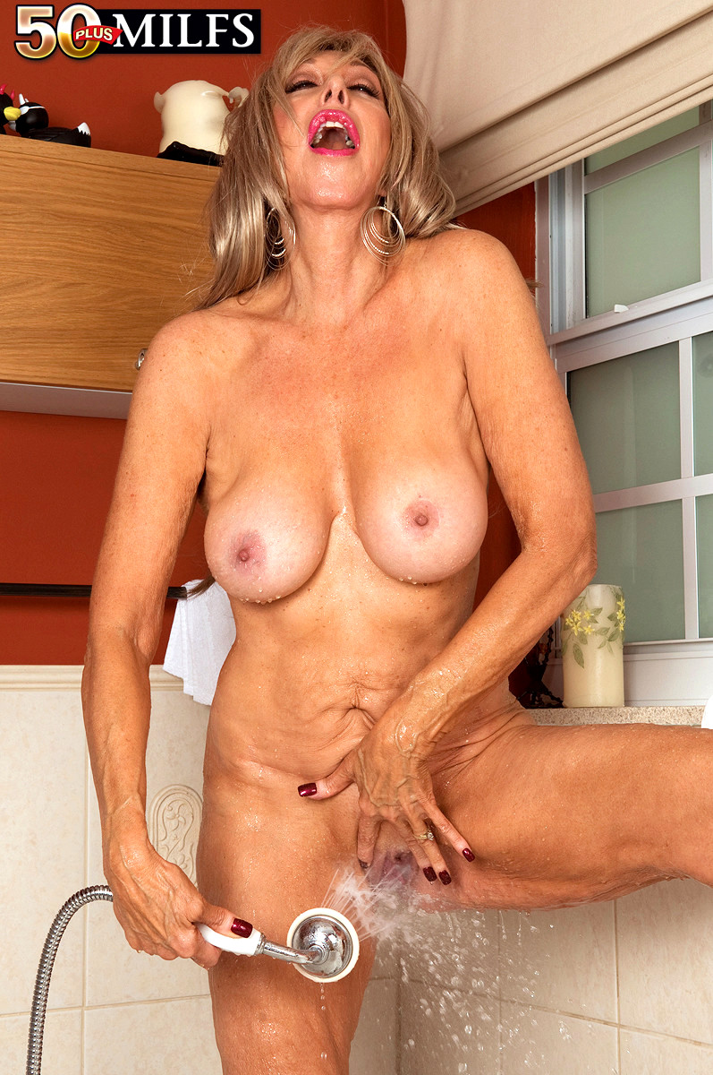 Milf mature christy cougar