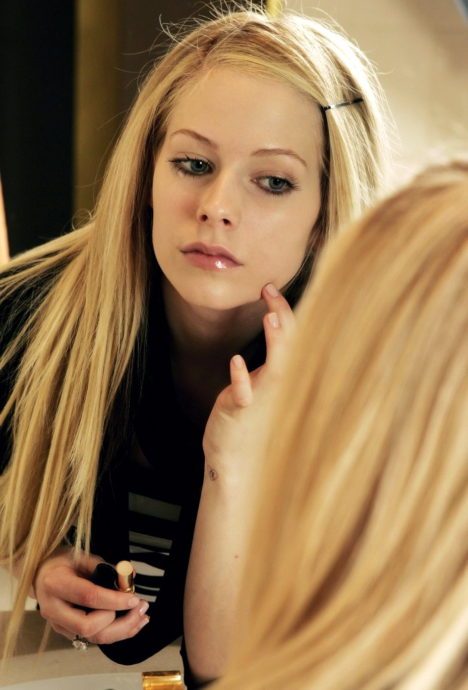 Understand you. Xxxvideo avril lavigne that