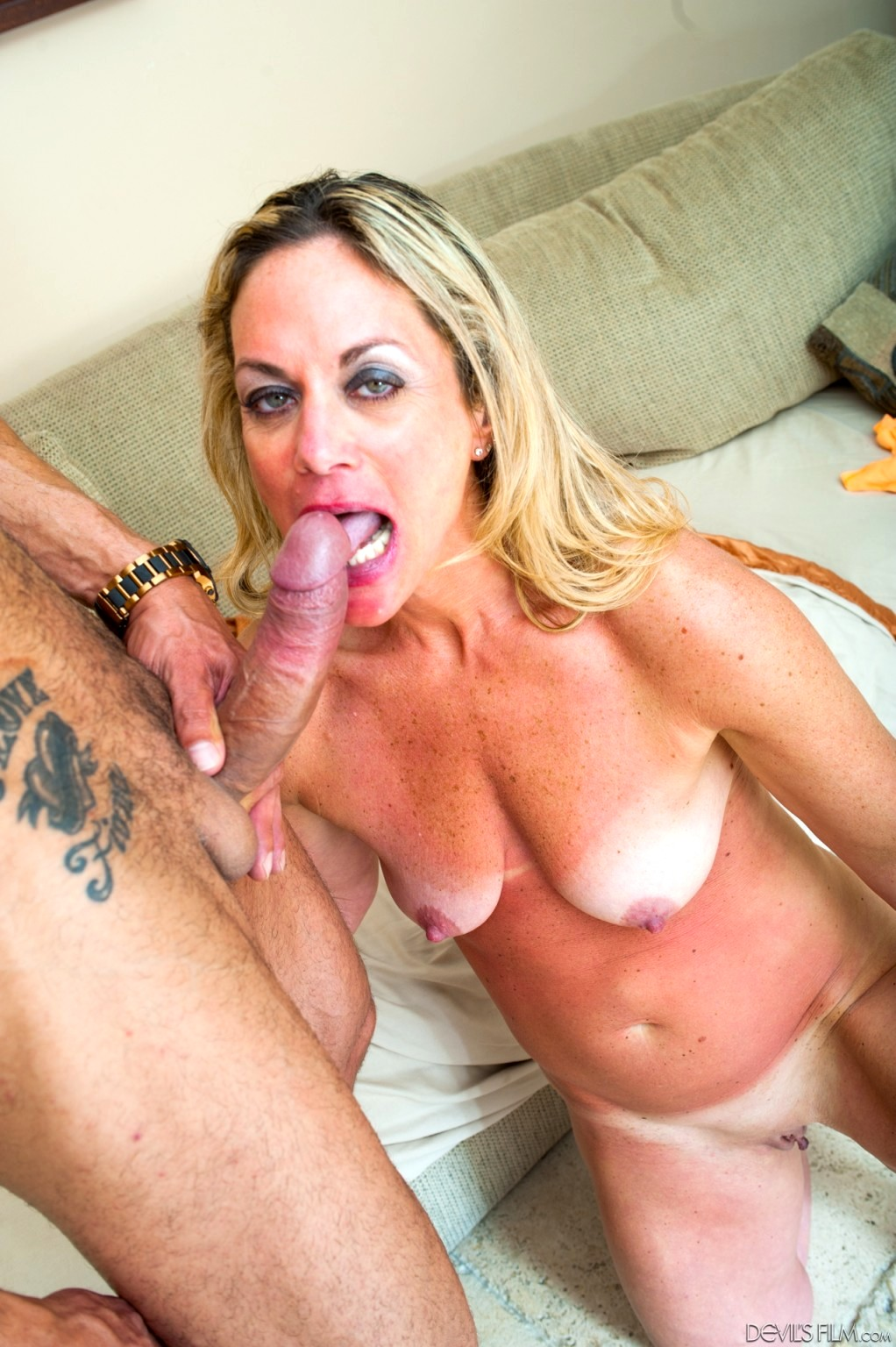 remarkable, very valuable blonde milf deepthroat something is. Now