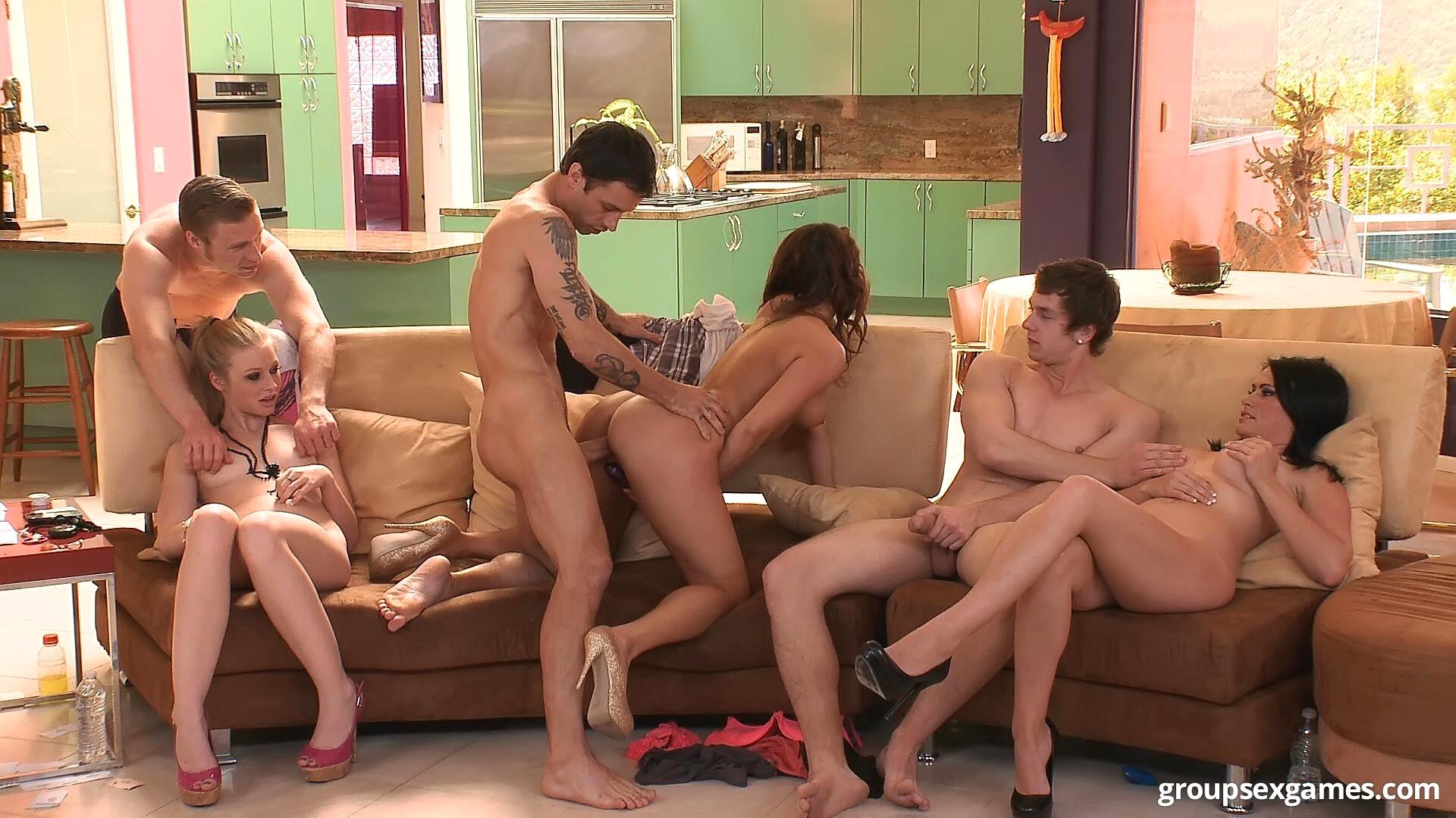 вечеринка,, игра, секс