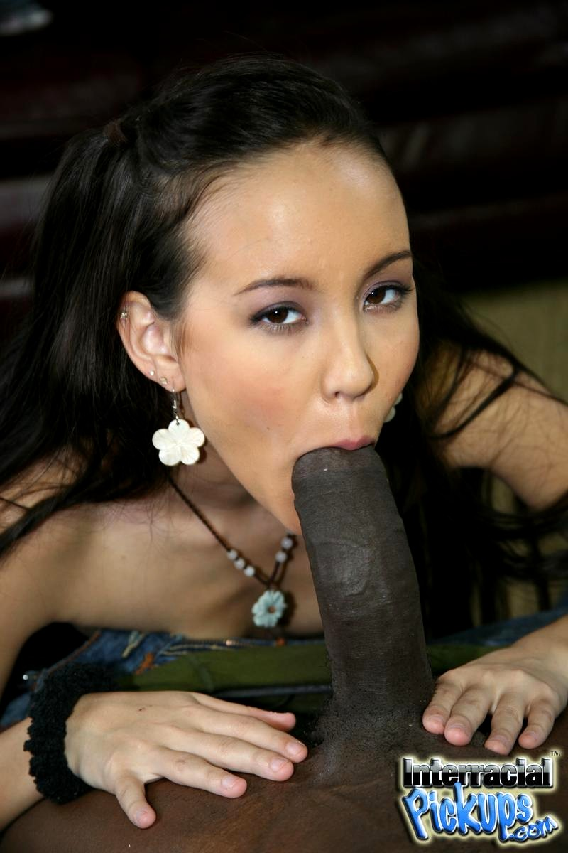 Amai liu interracial pickups clips