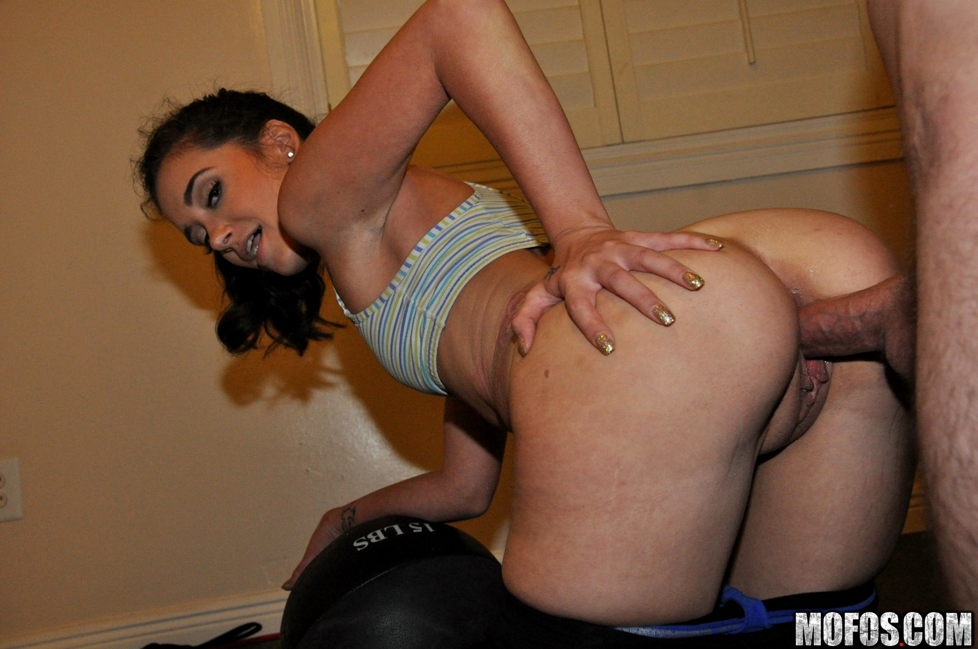 Gia Paige Lets Try Anal