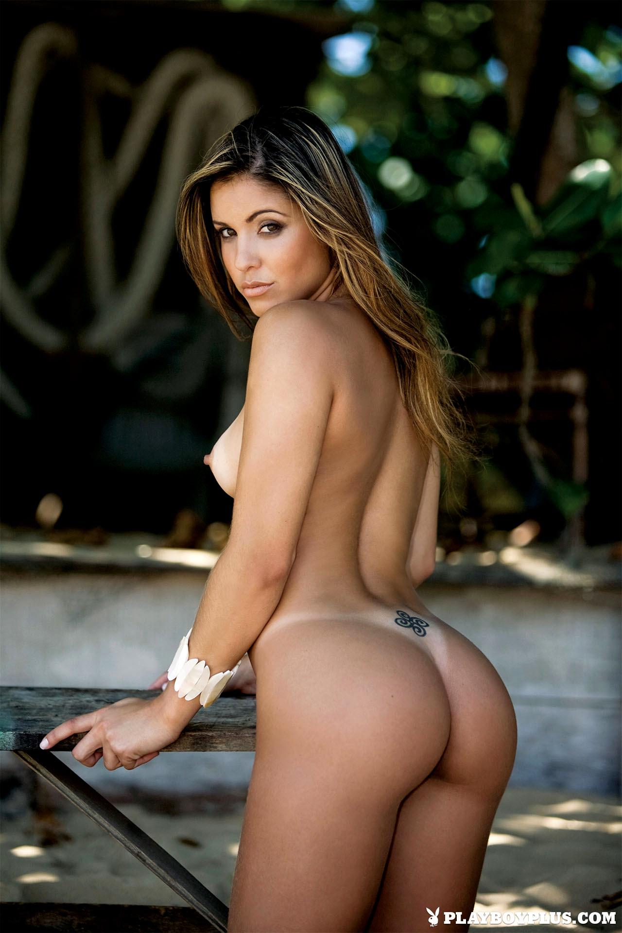 Babe Today Playboy Plus Marcella Matos Underground Babe-pic337
